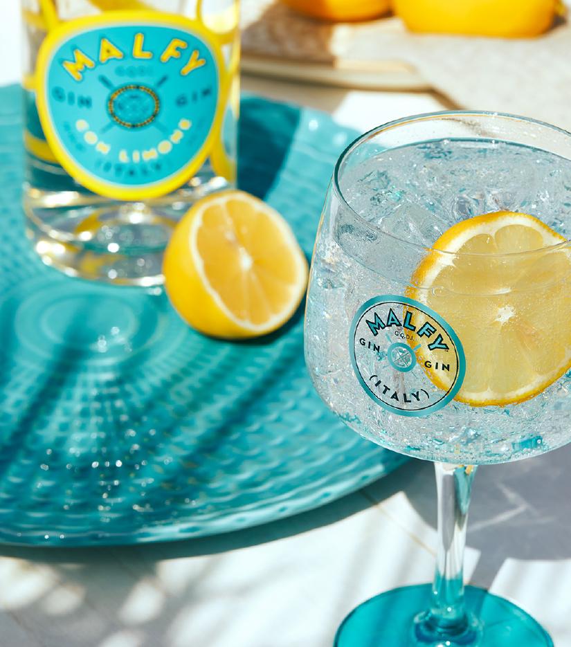 Juni-Special: Malfy-Gin-Aktion