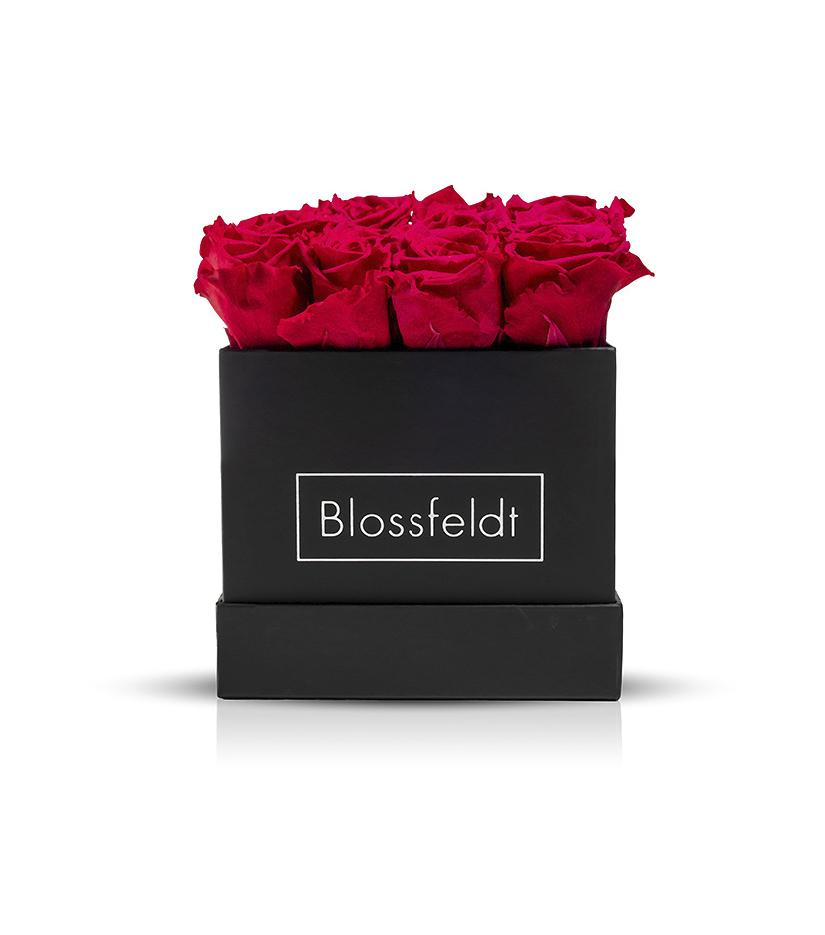 Rosenboxen zum Verlieben