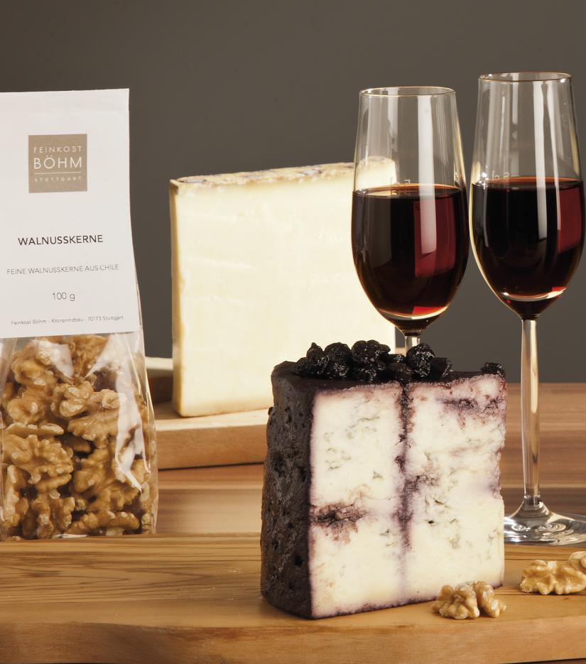 Genießen Sie Portwein als Aperitif als auch als Speisebegleiter