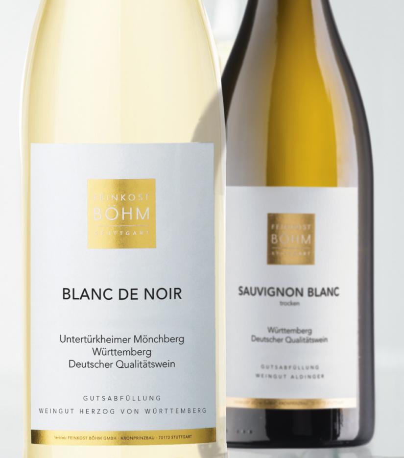 Unsere Weinempfehlung zu Spargelgerichten