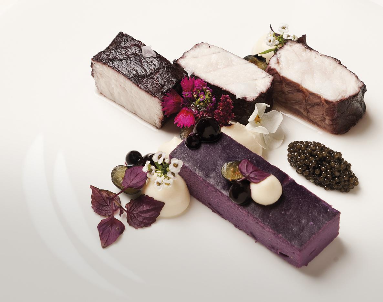 Störe liefern zwar den Kaviar, doch das Fleisch des Störs schmeckt auch ganz vorzüglich.