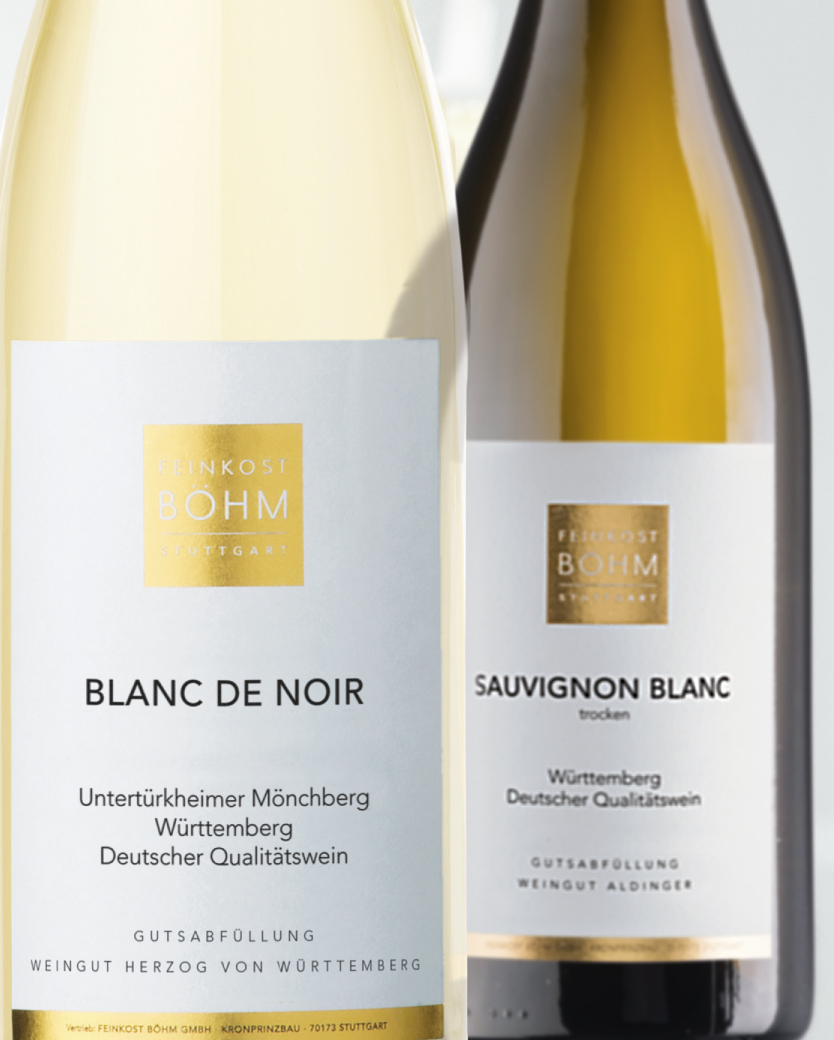 Feinkost Böhm Weine