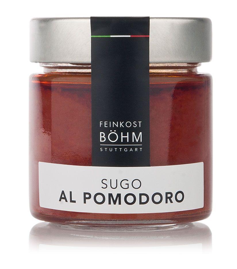 Feinkost Böhm Sugo al pomodoro Tomatensoße 212ml