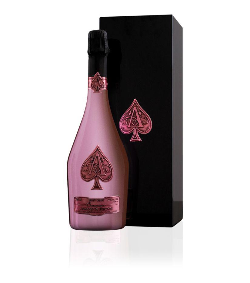 Armand de Brignac Champagner Rosé 0,75l