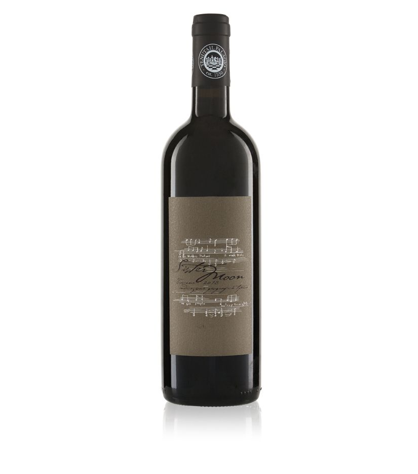 "Sting ""Sister Moon"" Toscana IGT Rotwein 0,75l"
