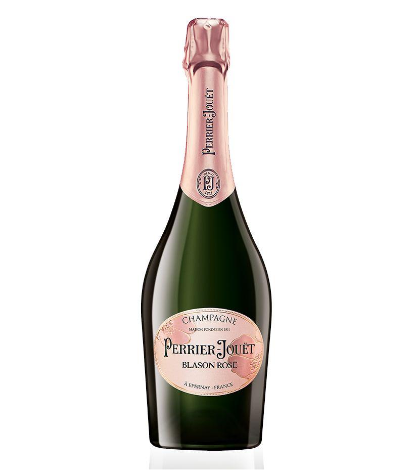 Perrier-Jouët Champagne Blason Rosé 0,75l