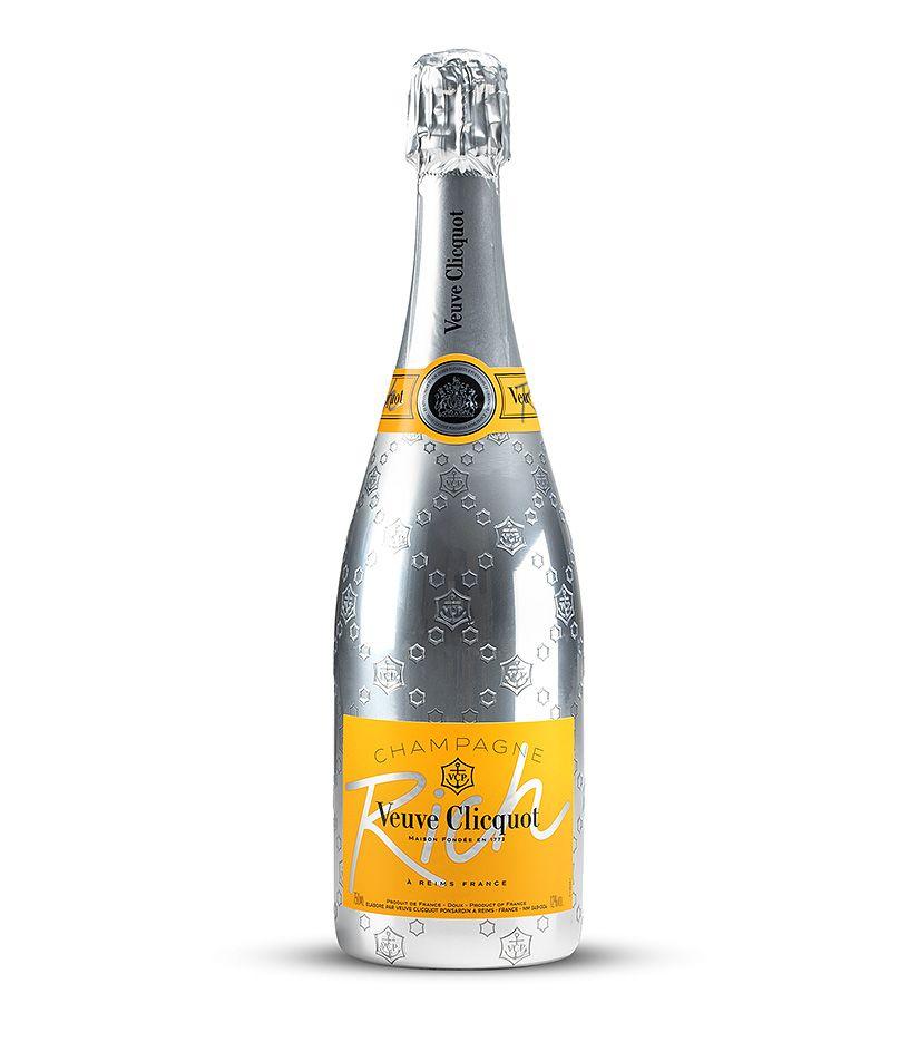 Veuve Clicquot Ponsardin Champagner 0,75l