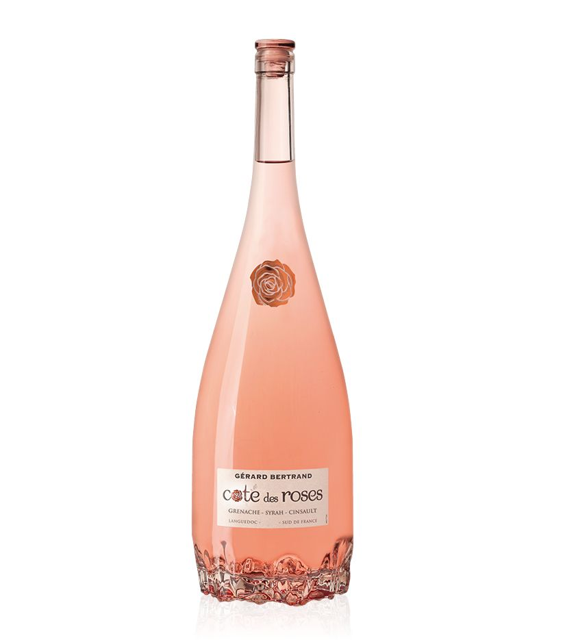 Gérard Bertrand Côte des Roses 2019 Roséwein 1,5l Magnum