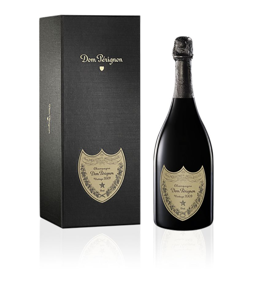 Dom Perignon Vintage Brut Champagner 2008 0,75l