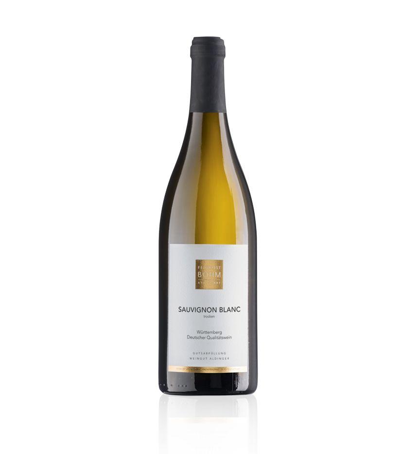 Feinkost Böhm Weißwein Sauvignon Blanc 0,75l