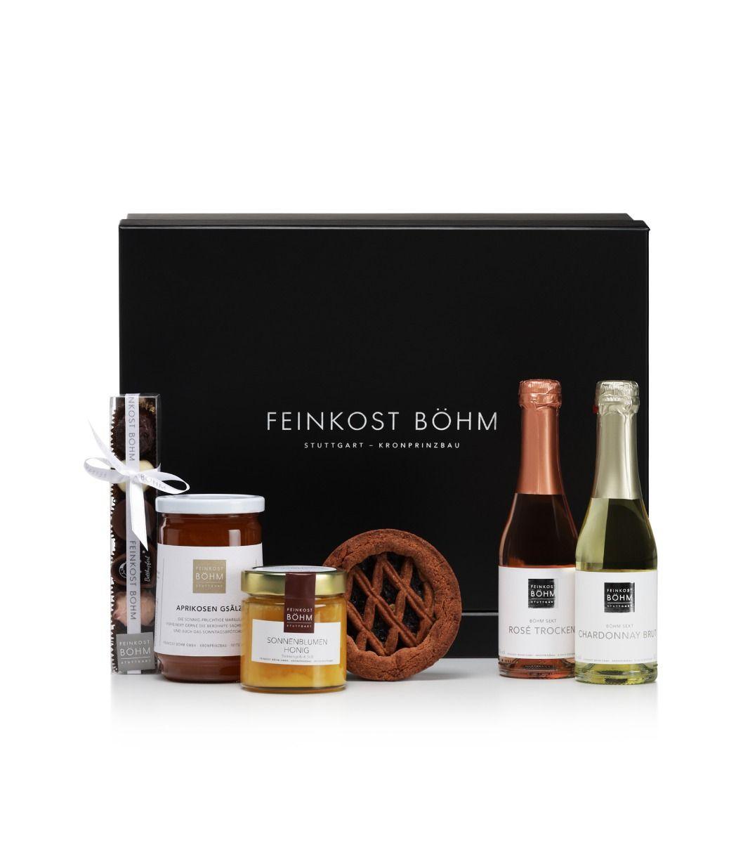 Feinkost Böhm's Süßer Feinschmeckergruß