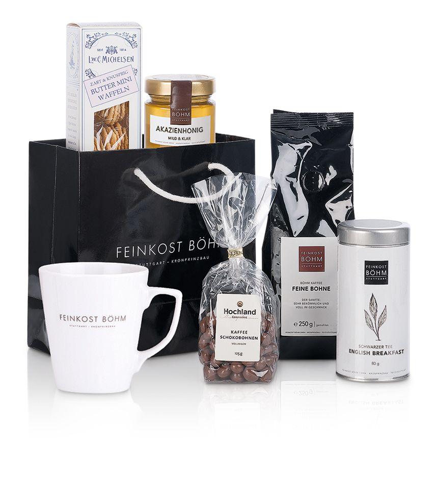 Kaffee & Tee Genuss