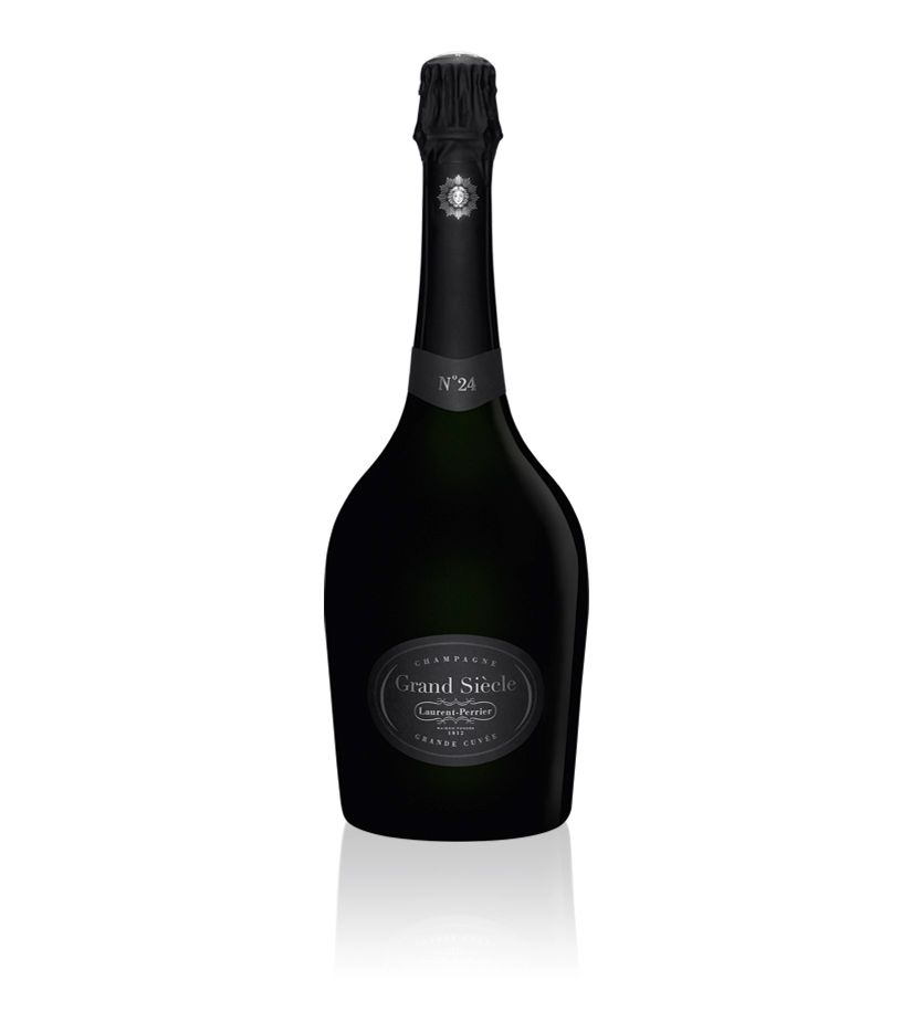 Laurent Perrier Grand Siècle Grand Cuvée Champagner 0,75l