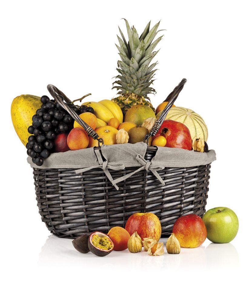 Obstkorb klein