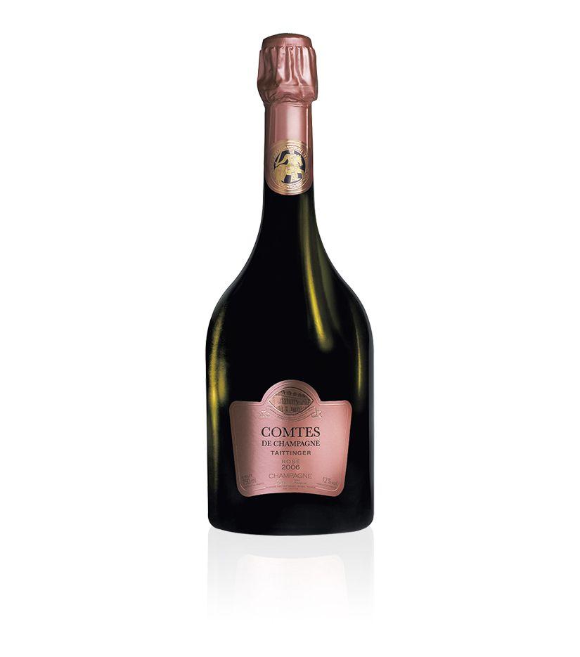 Taittinger Comtes de Champagne Rosé 2004 0,75l