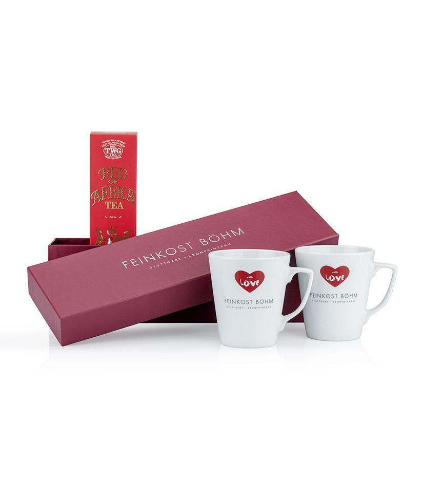Tee Box Südafrika