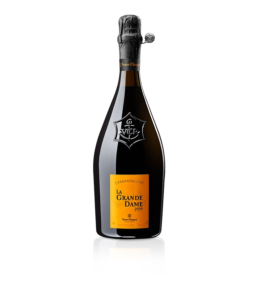 Veuve Clicquot La Grande Dame Champagner 2008 0,75l