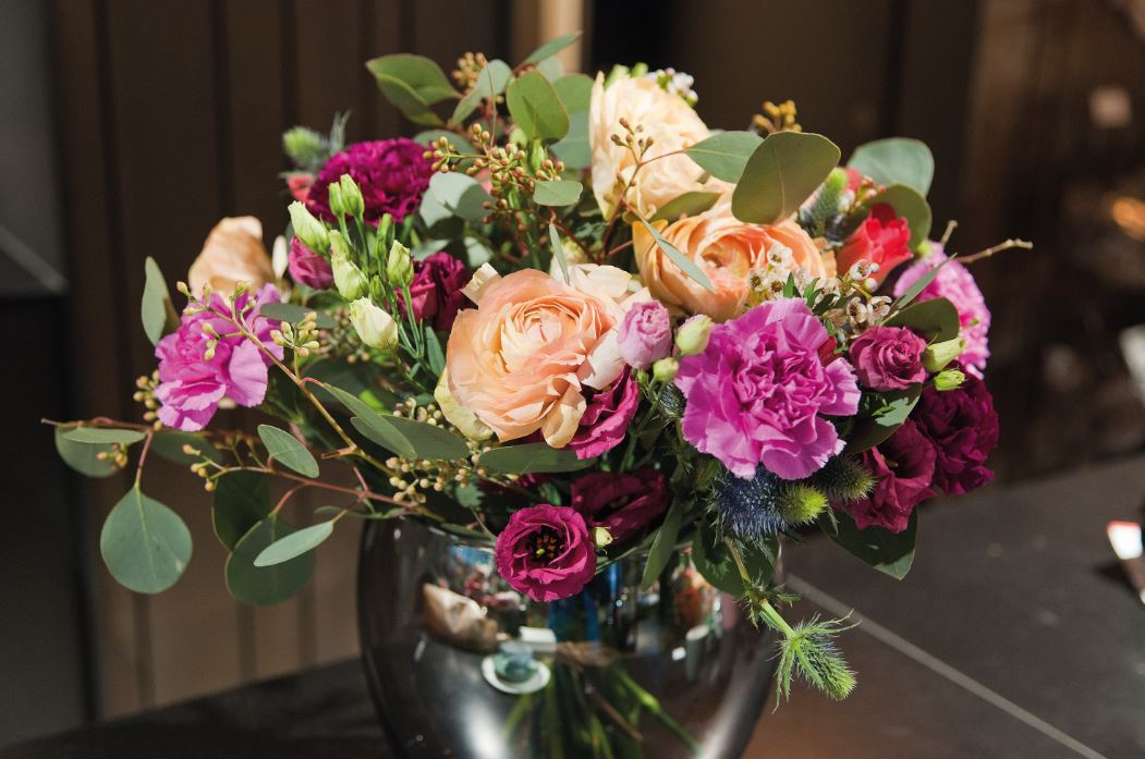 Blumen von Blossfeldt