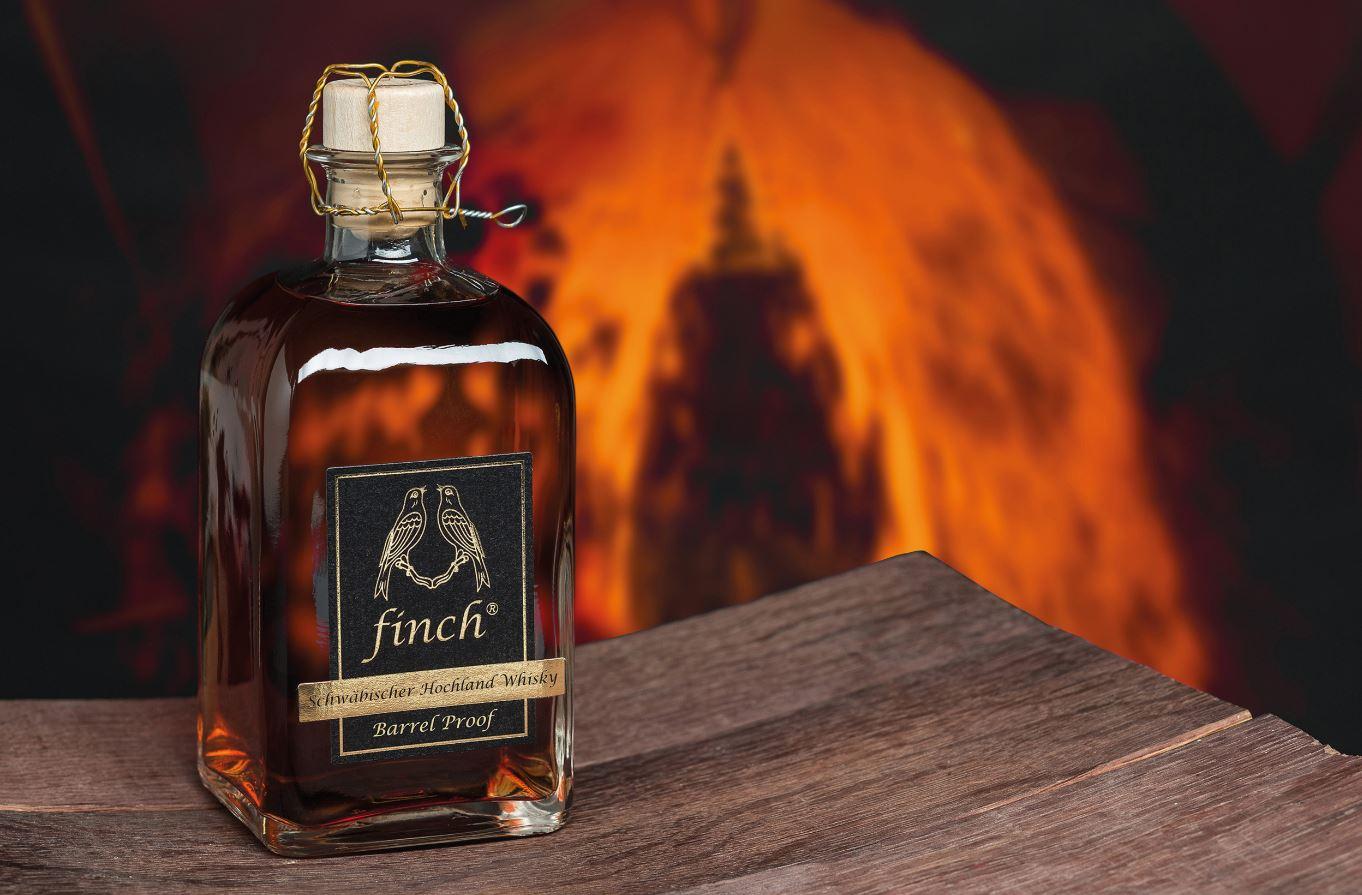 Whisky von der Alb