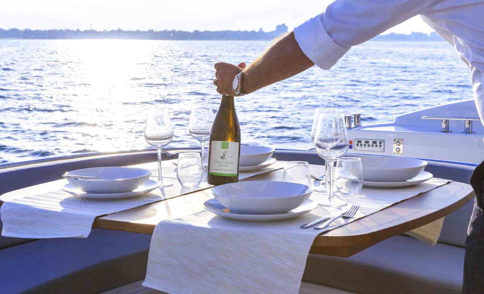Sauvignon Blanc - Edition Ismaiel