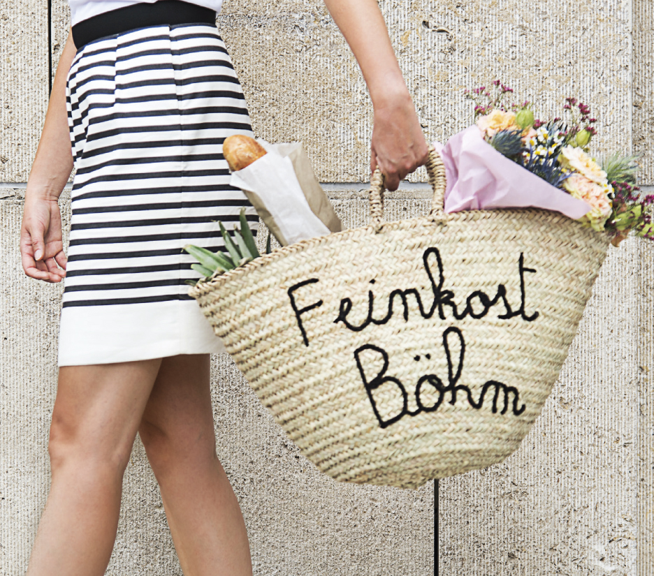 Feinkost Böhm Shopper