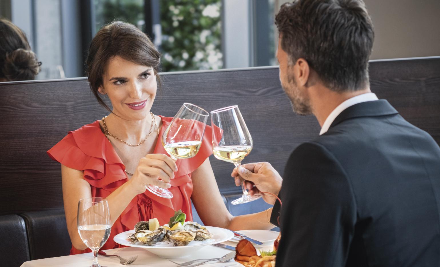 Restaurant Abhol- und Lieferservice