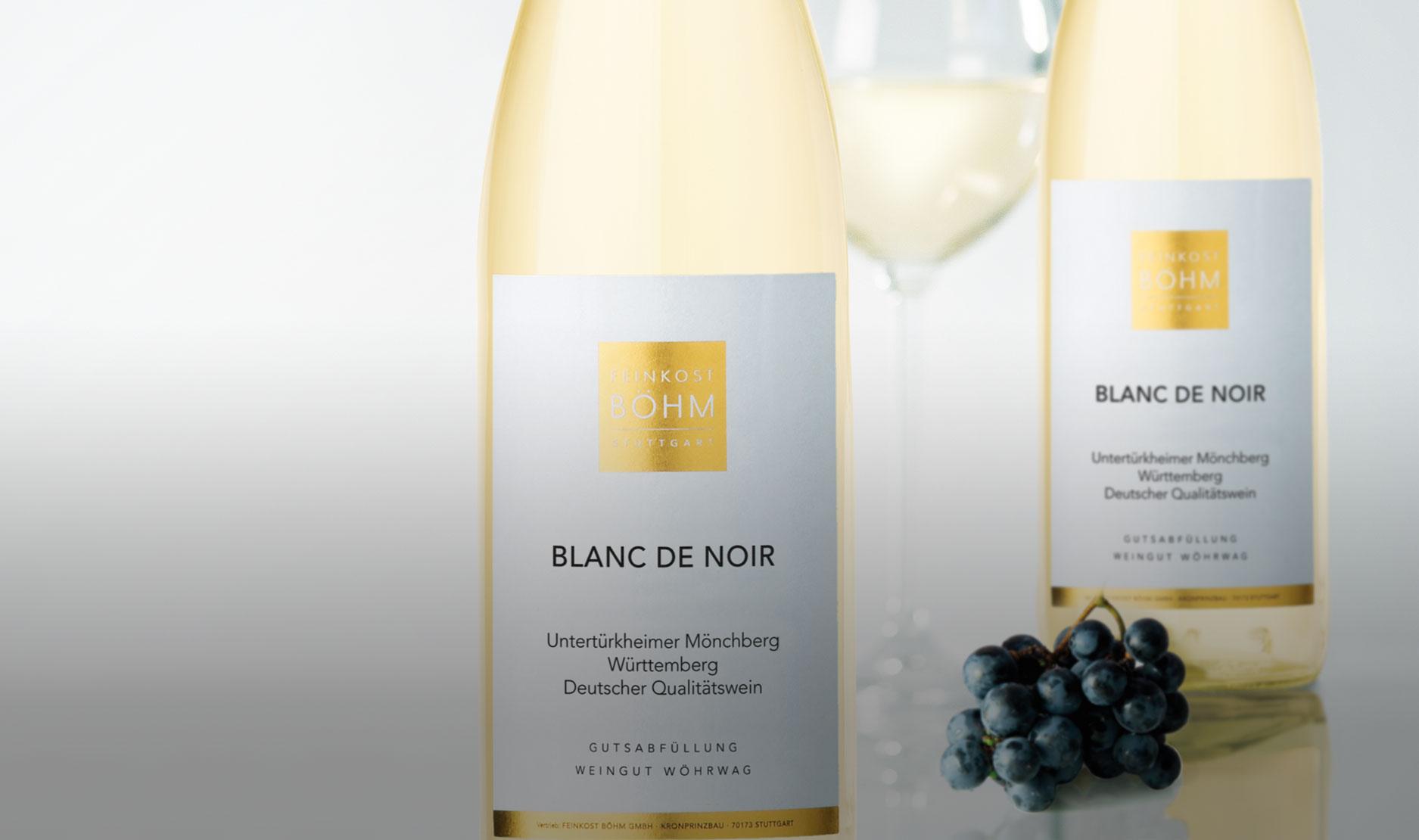 Feinkost Böhm Blanc de Noir